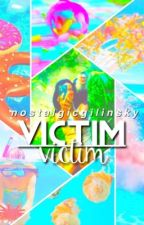 Victim ◇ G.D (under major editing) by NostalgicGilinsky