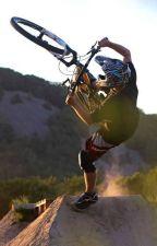 Láska na biku by CalyL214