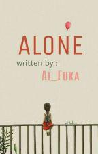 Alone by Ai_Fuka