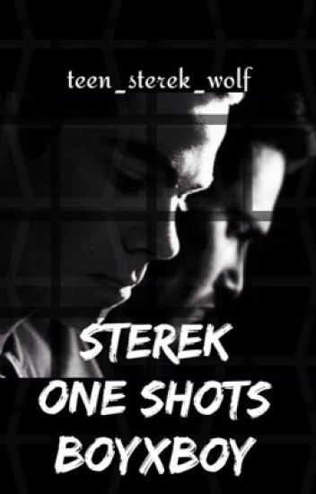 Sterek [One Shots] (Boyxboy)