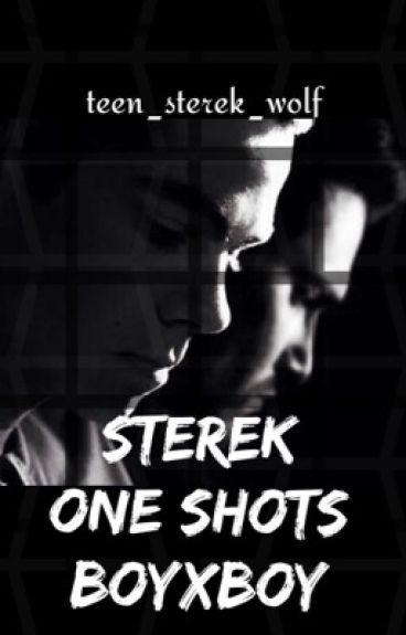 Sterek [One Shots] (Boyxboy)