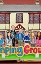 The Dumping Ground by Kaylz1235