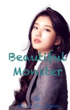 Beautiful Monster by Black_Ice_Queen