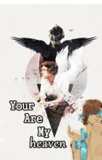 You Are My Heaven-larry\ziall\niam עברית by 385703