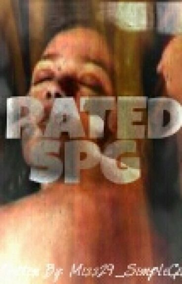 Rated SPG (Compilation)