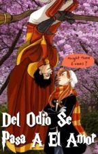 Del Odio se pasa a el Amor ~ Lily Evans y James Potter ~ Editando pero publicando más capítulos ~ by PotterWeasly4ever