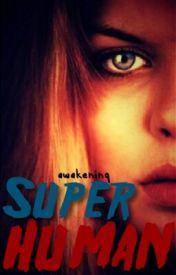 Superhuman (Marauders Era) by awakeninq