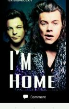 I'm home (Larry Stylinson TWO-SHOT) by lexielove0207