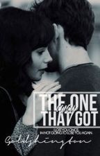 The One That Got Away by goldshington