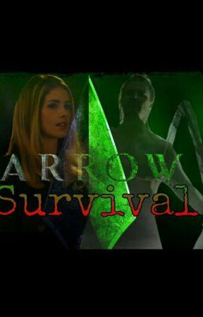 Arrow: Survival by Duckin50s