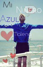 Mi Niñero Azul *R5Family*Con Riker* by MaluuRoss1313