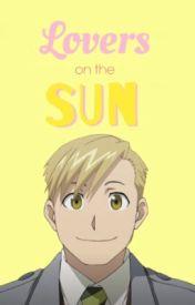 Lovers On The Sun (Alphonse x reader) by leonsouda