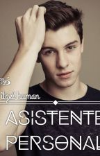 ASISTENTE PERSONAL (SHAWN MENDES ) by Itzelhuman