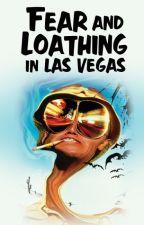 Хантер Томпсон - Страх и ненависть в Лас-Вегасе by russlandpig