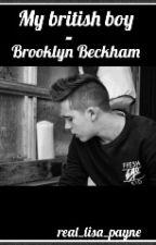 My british boy~Brooklyn Beckham by Real_Lisa_Payne