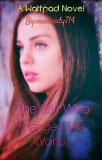 The Girl Who Changed His World (Separated Lovers Spin-Off) by madeedy714