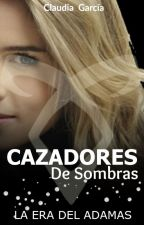 Cazadores de Sombras: La era del Adamas by _xclattx_