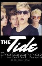 The Tide Preferences by Little_Weird_One