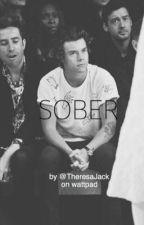 Sober [CZ - T.J.] by TheresaJack