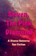 Steven, The Pink Diamond by LauraCholko