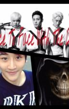 Face To Face With The Devil(a jjcc fic) by MinSugaSideHoe