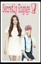 Secretly Engage (Suga&JiAe FanFic) || BTSLVLZ 3 || Completed by Namhy97