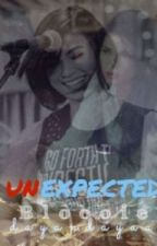 Unexpected (English) by Bloooie