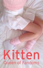 kitten |mdlg| by xDrColax