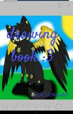 drawing book :3 by xXScottplayzXx