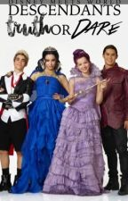 Ask Descendants: Truth Or Dare by DisneyMeetsWorld