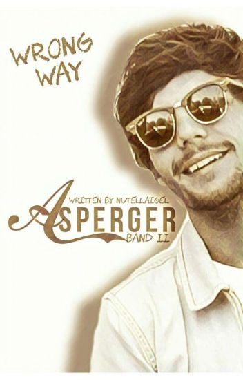 ✔Asperger 2 - Wrong Way •|• Larry
