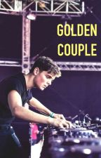 golden couple » martin garrix by leongoretzka