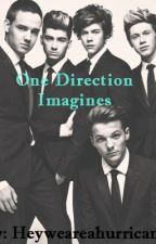 One direction imagines by Heyweareahurricane
