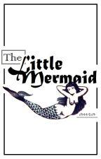 Little Mermaid • SOON • by i_justxx