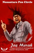 Oneshoot: Jas Merah by NPC2301