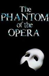 The phantom of the Opera by eimieiocchipienidite
