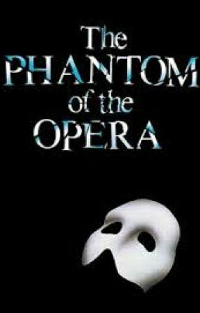The phantom of the Opera by eimieiocchipienidite