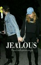 jealous > luke hemmings by sailorhemmings