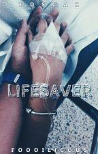 Lifesaver » foscar by foooilicous