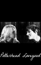 Tras las sombras [Theodore Nott y Luna Lovegood] by PotterheadLovegood