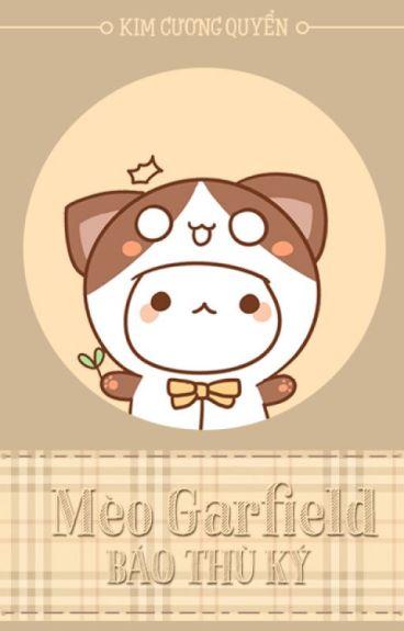 Mèo Garfield báo thù ký - Kim Cương Quyển