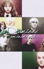Dramione-aminimigos by imaslytherinbitch