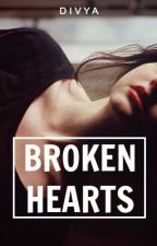 Broken Hearts | ✓ by _luvyourself