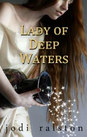 Lady of Deep Waters (Early Draft) (A Free 'Verse New World Story)