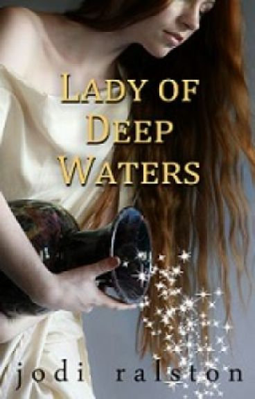 Lady of Deep Waters (Early Draft) (A Free 'Verse New World Story) by jodiralston