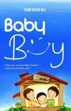 BABY BOY by SwisBwi