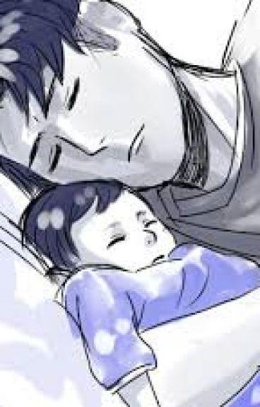 Daddy! Levi X Daughter!Reader.