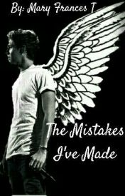 The Mistakes I've Made (Nouis mpreg) by Nialls-Bae