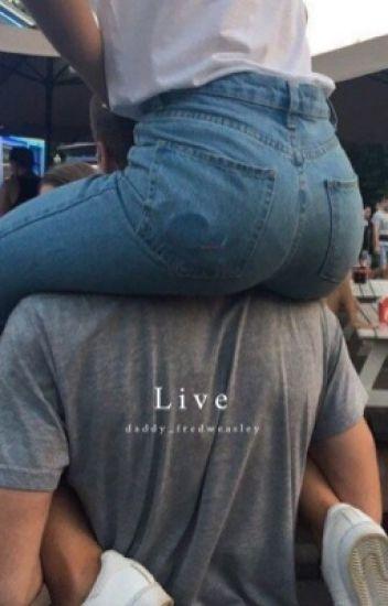 Live. |book 1| DOKONČENO