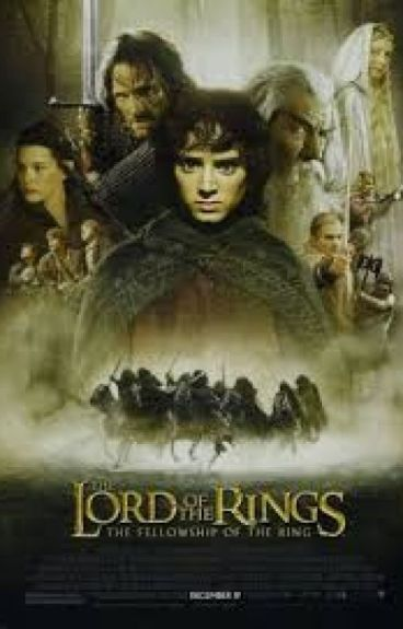 Lord of the Rings/ The Hobbit One Shots and Imagines